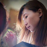 香港化妝師 Makeup Artist : Jaimee Lee @青年創業軍