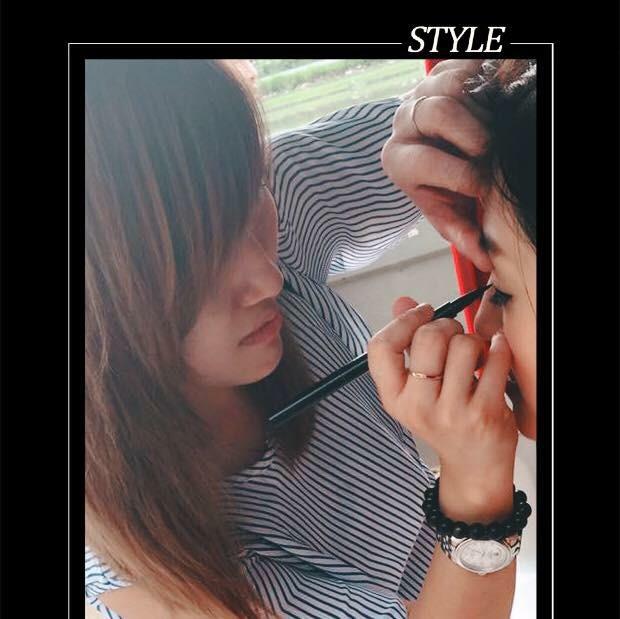 香港化妝師 Makeup Artist : Venus man @青年創業軍