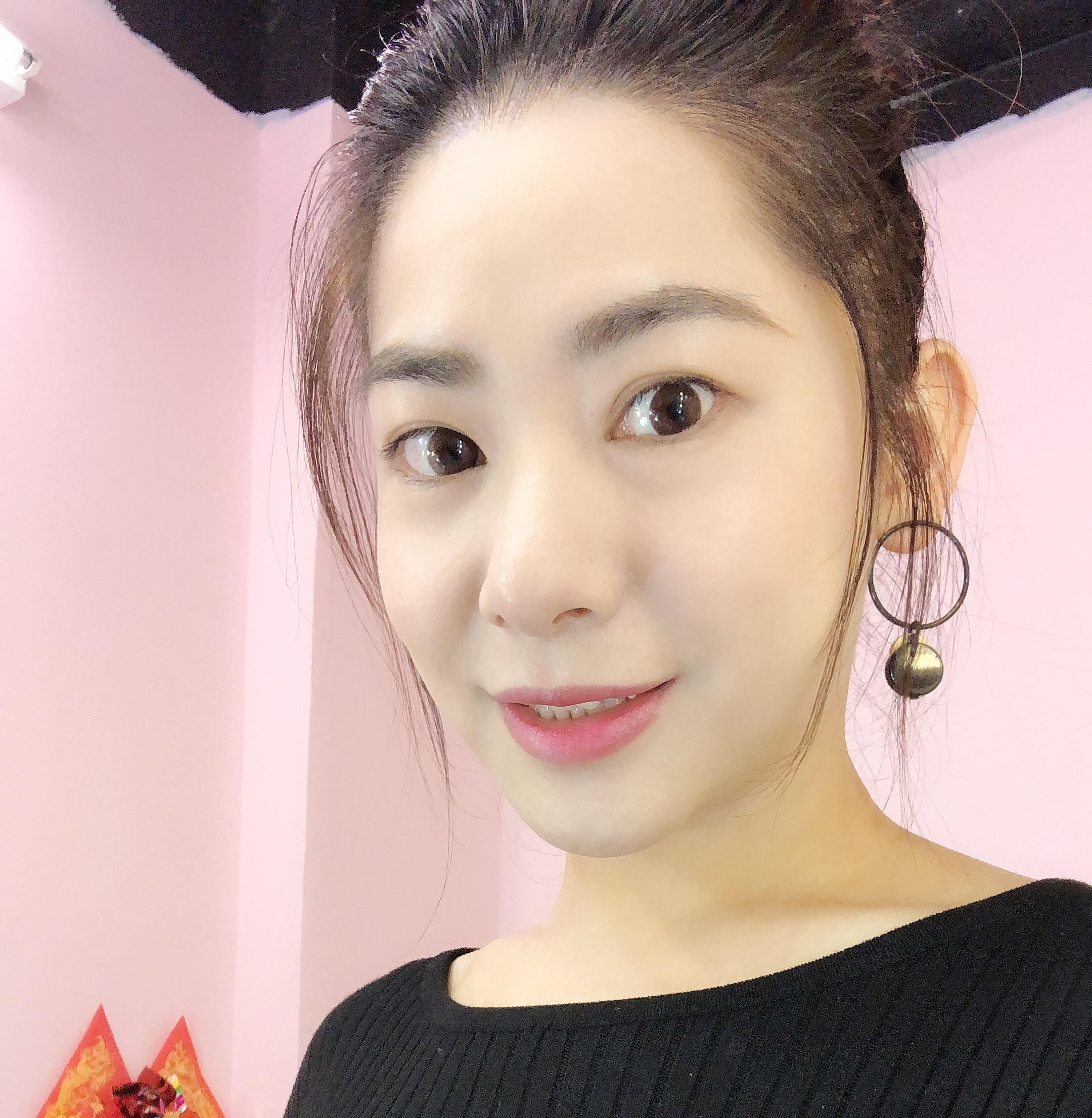 化妝師 Makeup Artist:Chrisby wong - Chrisby wong@青年創業軍